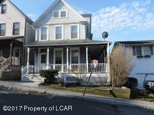 25 Priestly St, Wilkes-Barre, PA 18702