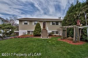 933 Marcy Ave, Duryea, PA 18642