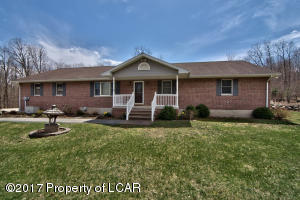197 BUCK RIVER ROAD, Gouldsboro, PA 18424