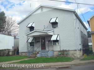 748 Hazle Street, Wilkes-Barre, PA 18706