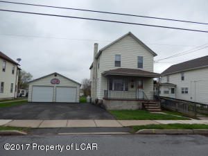 213 Hughes St, Swoyersville, PA 18704