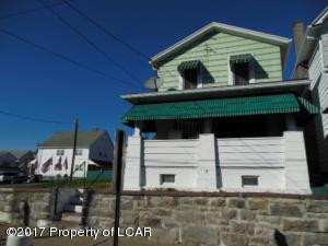 17 Kulp Avenue, Wilkes-Barre, PA 18702