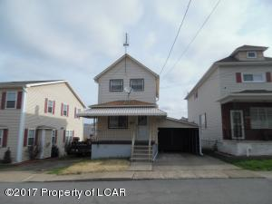 23 St James St, Wilkes-Barre, PA 18705