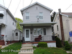 126 Reynolds Street, Plymouth, PA 18651