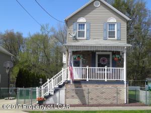 330 W Union Street, Nanticoke, PA 18634