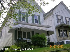 439 New Market Street, Wilkes-Barre, PA 18702