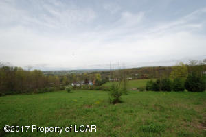 lot# 6 Municipal Road, Shickshinny, PA 18656