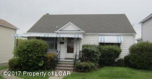 324 McLean St, Dupont, PA 18641