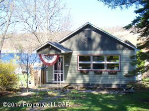 102 Lakeview Drive, Sweet Valley, PA 18656