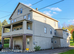 60 Chamberlain, Plains, PA 18705
