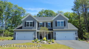 392 (Lot 32) Sherwood Drive, Mountain Top, PA 18707