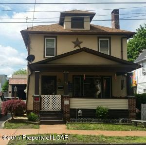 62 Willow St, Wilkes-Barre, PA 18702