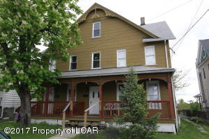 173 Broad St, Pittston, PA 18640