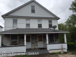 85 Rose Ave., Plains, PA 18705