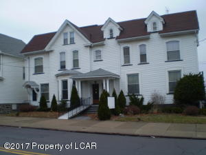 23-27 Park Ave, Wilkes-Barre, PA 18702