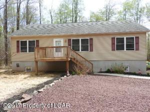 61 Anthonys Road, White Haven, PA 18661