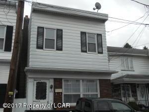 149 E Columbus Ave, Pittston, PA 18640
