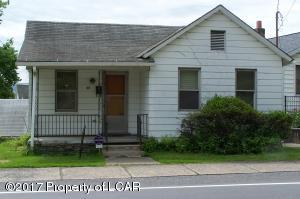 925 Main St, Swoyersville, PA 18704