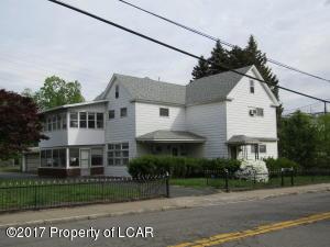 1017 Scott Street, Wilkes-Barre, PA 18705