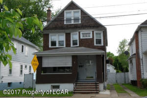 85 E Vaughn Street, Kingston, PA 18704