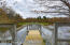 Pond Walkway to Island