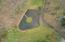 Aerial Pond View