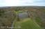 Aerial View Facing Bear Creek Blvd.