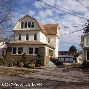 97-101 1/2 Slocum Street, Forty Fort, PA 18704