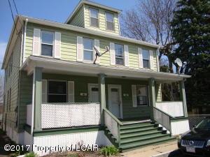 120-122 Mccarragher St, Wilkes-Barre, PA 18702