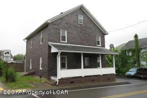 149 Main St, Mocanaqua, PA 18655
