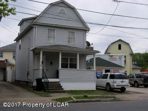 602 S Franklin St, Wilkes-Barre, PA 18702