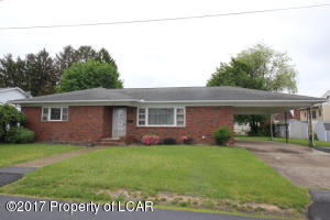 331 Chase Street, West Pittston, PA 18643