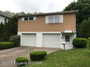1428 Murray Street, Forty Fort, PA 18704