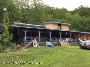 138 Cragle Hill Road, Shickshinny, PA 18655