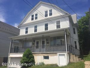 388 Madison St, Wilkes-Barre, PA 18705