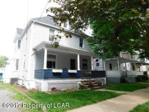 80 E Vaughn St, Kingston, PA 18704