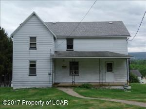 157 Diamond St, Swoyersville, PA 18704