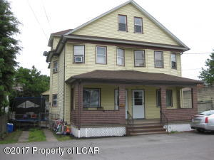 215 North St, West Pittston, PA 18643