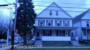 210 Horton St, Wilkes-Barre, PA 18702