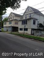 32 N Grant St, Wilkes-Barre, PA 18702