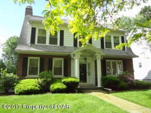 550 Westmoreland Ave, Kingston, PA 18704