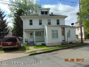 56 Orchard St, Wilkes-Barre, PA 18702