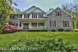 580 Stone Hedge Place, Mountain Top, PA 18707