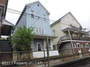 108 N Empire St, Wilkes-Barre, PA 18702