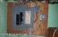 100 AMP CB panel box