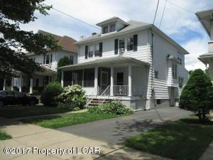 286 Reynolds Street, Kingston, PA 18704