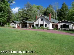 171 Beaupland Road RD, Bear Creek Village, PA 18602
