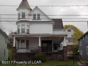 354 Park Ave, Wilkes-Barre, PA 18702