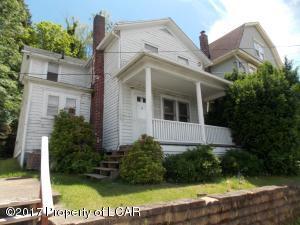 15 Darling Street, Wilkes-Barre, PA 18702