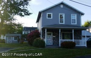 316 Excelsior St, West Pittston, PA 18643